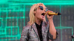 Metric Singer Voicing 'Scrappy Anti-Barbie' Goldieblox