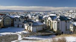 Huge Mortgage Fraud Scheme