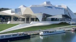 Le Musée des Confluences peut-il devenir le nouveau