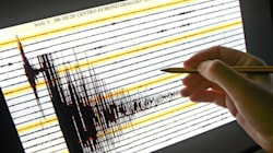 Terremoto: in provincia di Firenze e Siena scosse di magnitudo