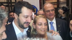 Salvini alla conquista del Sud: