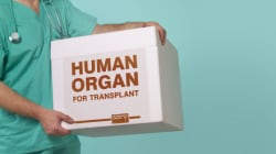 Life-Saving Organs Aren't Being Donated In Canada: