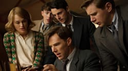 'The Imitation Game' Review: Almost There, But Not