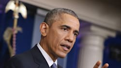 Obama critique Sony pour l'annulation de «The
