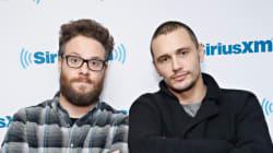 Annulation de «The Interview»: James Franco et Seth Rogen engagent des gardes du corps