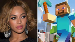 'Minecraft' Creator Beats Out Bey For Beverly Hills