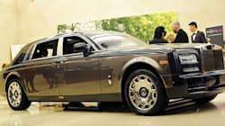 Rare $829,000 Rolls-Royce For Sale In