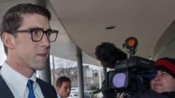 Michael Phelps: «L'une des périodes les plus dures de ma