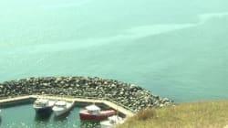 Déversement aux Îles : le ministère de l'Environnement