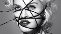 Madonna publie 6 chansons en urgence pour contrecarrer les