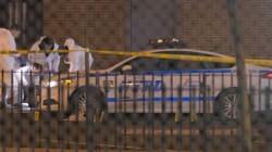 Deux policiers tués par balles à New York, leur agresseur est mort