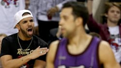 New Raptors Logo Did Not Come From Drake, Says