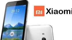 Xiaomi Confirms $1.1 Billion Funding, Now World's Most Valuable Tech