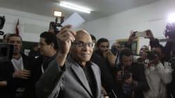 Revivez l'élection présidentielle tunisienne minute par