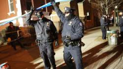 Policiers et militaires visés: les autorités devront