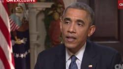 Obama promete
