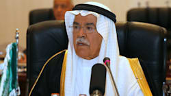 Saudi Oil Minister Denies 'Conspiracy' To Collapse Oil