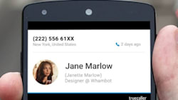 Truecaller To Set Up R&D Centre In