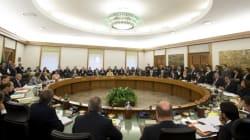 Il congedo di Napolitano al plenum Csm in un clima di scontro
