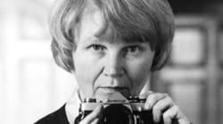 Jane Bown est
