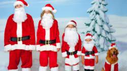 Comment annoncer la vérité sur le Père Noël sans traumatiser ses