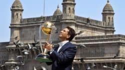 Sachin Tendulkar Will Be World Cup 2015