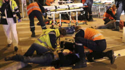 France: un automobiliste fonce sur des passants au cri d'«Allahou