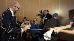 Le premier ministre belge se fait