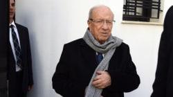 Tunisie: les médias annoncent la victoire de Beji Caid Essebsi