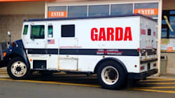 Armoured Truck Stolen With Thousands