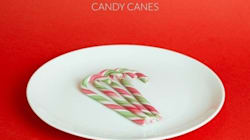 How To Eat Holiday Foods, 200 Calories At A