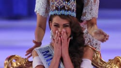Miss World Competition Bans Bikini Round From Future