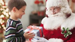 How To Prepare Your Special Needs Child For Meeting Santa