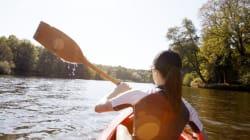 Une expédition en canoë pour comprendre les menaces qui pèsent sur nos