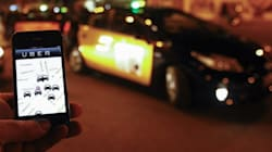 Uber Starts Nationwide Verification Drive Of