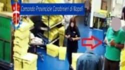 Strappavano la corrispondenza: tre dipendenti indagati (VIDEO,