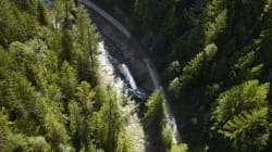 Jet Fuel Spill Charges Approved Against B.C.,