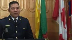 Un agent de la GRC accusé de possession de pornographie
