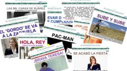 El 2014 en 101 portadas de 'El