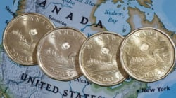 Loonie Price Rises After GDP