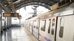 Delhi Metro's Badli Line, Faridabad Extn To Be Launched By Early