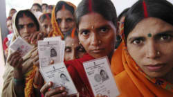 Frontrunners Emerge For Jharkhand