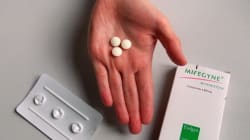 Health Canada's Abortion Pill Decision Taking Twice As Long As