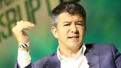 'I Need Leadership Help': Uber CEO After Argument Video