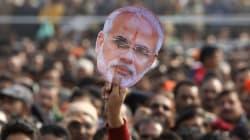 PM In Varanasi On Christmas To Celebrate 'Good Governance