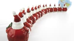 Christmas Around The