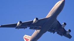 Govt Considering Capping Economy Air Fare At Rs