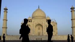 Online Booking For Taj Mahal To Begin