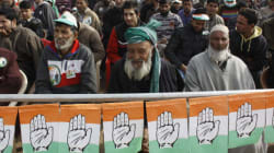 Congress Tries To Keep BJP Out Of