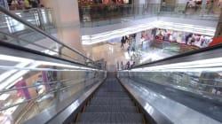 Fusillade dans un centre commercial d'Ottawa: deux suspects